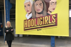 Hooligirls in hypnose