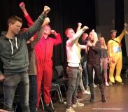 Hypnose Show Arnhem (NL)
