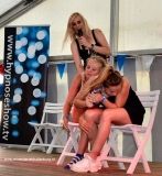 Hypnose Show Burgwerd (NL)