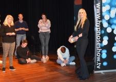 Hypnose Show Dongen (NL)